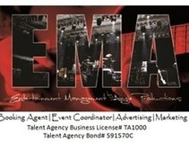 EMA Productions, LLC - Entertainment Management by Angie