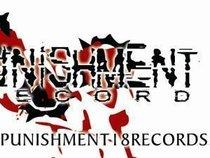 Punishment 18 Records