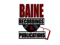 Baine recordings & publications