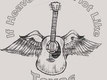 If Heaven Aint Al ot Like Texas Music Promotions