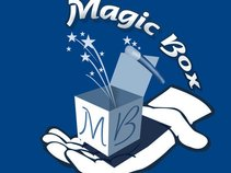 Magic Box Entertainment Agency