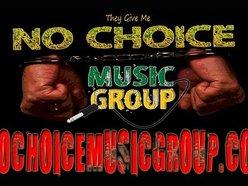 No Choice Music Group