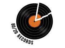 80/20 Records