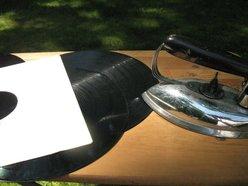 Ironing Board Management