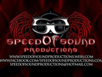 Speed of Sound Productions