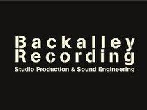 Backalley Recording