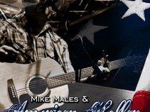 Michael S. Males