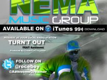NEMA MUSIC GROUP