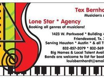 Lone Star Talent & Booking Agency