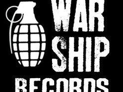 War Ship Records