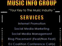 Music Info Group