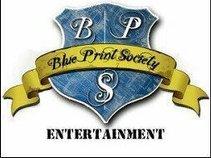 Blue Print Society Ent, LLC