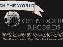 Open Door Records
