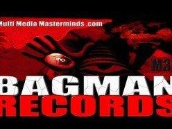 Bagman records DivAudi