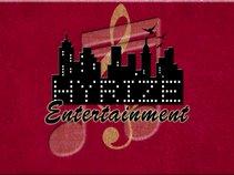 Hyrize Entertainment Management