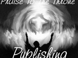 Praise To The Throne Publishing