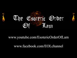 THE ESOTERIC ORDER OF LAM