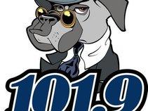 101.9 DAWG FM  - Ottawa's Best Friend