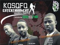 KOSOFO Entertainment