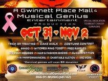Musical Genius Entertainment