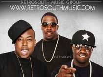 RetroSouth Music Group