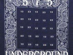 575 Underground Records