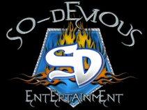 So-Devious Entertainment
