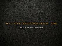 Hi Lyfe Recordings, USA