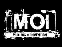 Muthas of Invention