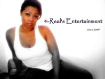4-REALS ENTERTAINMENT