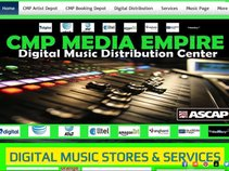 CMP Media Empire ©