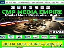 CMP Media Empire ©