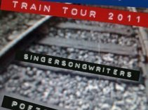 The Great American Train Tour
