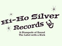 HI - HO Silver Records