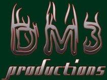 DM3 productions inc.
