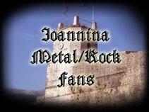 IOANNINA ROCK/METAL FANS