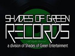 Shades Of Green Records