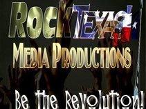 Rock Texas Media Productions