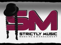 Strictly Music Booking & Managing Group Inc.