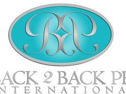 Back2Back Public Relations