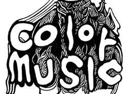 color-music