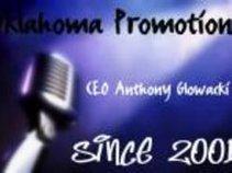 Oklahoma Promotions