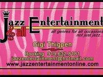 Jazz Entertainment