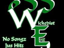 Wickedist Entertainment
