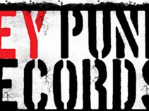 Hey Punk! Records