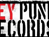 Hey Punk! Records