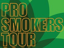 Pro Smokers Tour