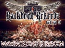 BackBone Rekerdz