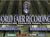 World Eater Recordings
