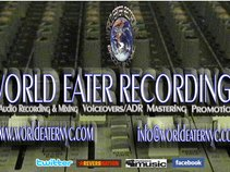 World Eater Recordings